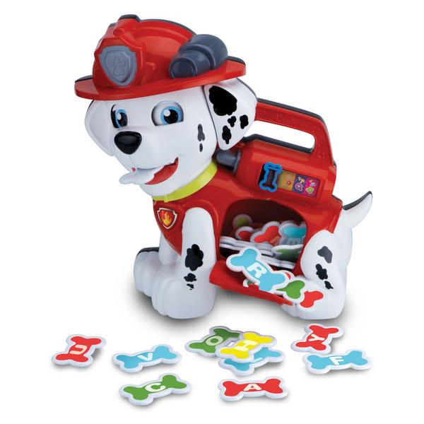 Pompier Dalmatien - Vtech