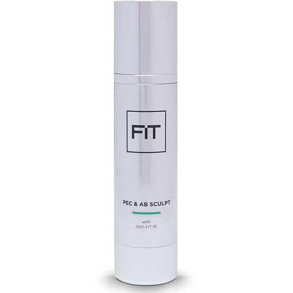 FIT Pec & Ab Sculpting Serum 100 ml