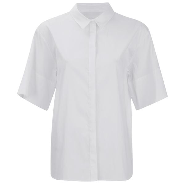 2NDDAY Women's Eska Shirt - White