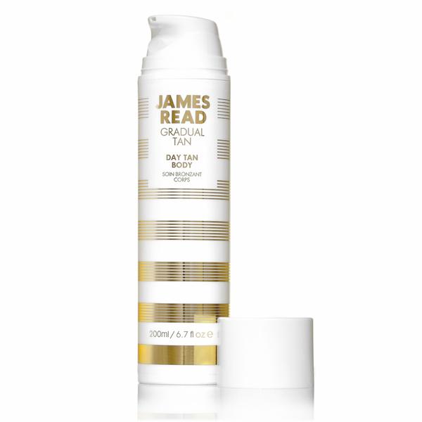 Soin Day Tan James Read 200 ml