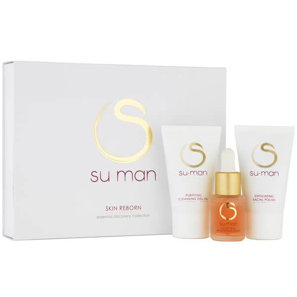 Su-Man Essential Discovery Collection