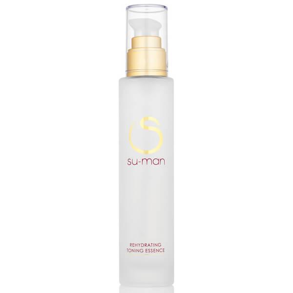 Sérum tonifiant ré-hydratant Su-Man 100 ml
