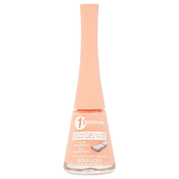 Vernis à ongles 1 Seconde Bourjois - Rose 1