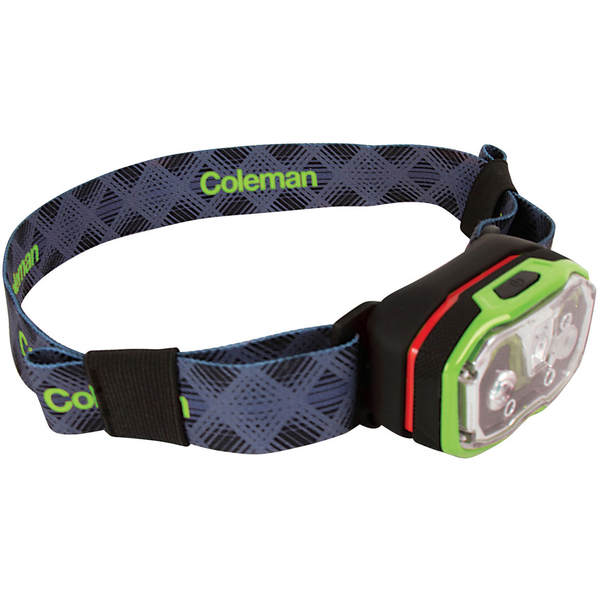 Coleman CXS+ 300 Battery Lock Headlamp