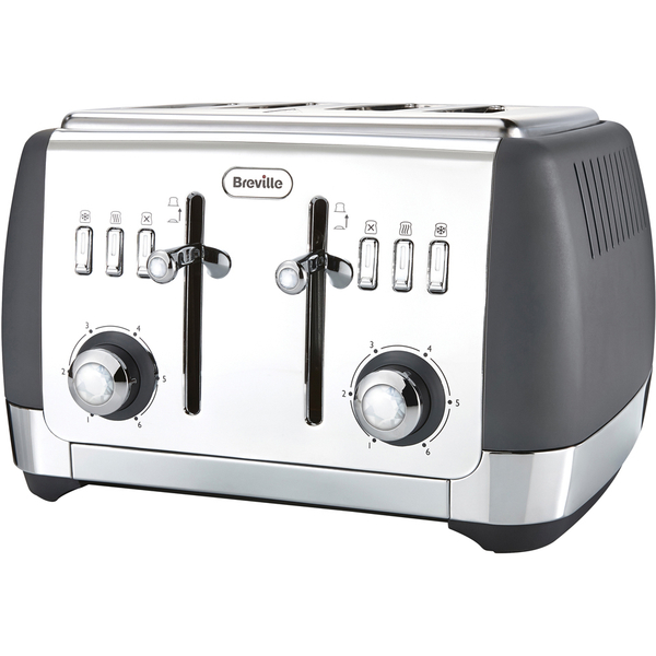 Breville Strata Collection Kettle And Toaster Bundle
