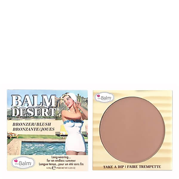 theBalm Desert Bronzer