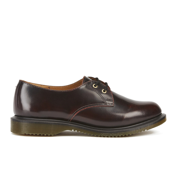 Chaussure Dr Martens Arcadia Cherry Red ytd46yVCA
