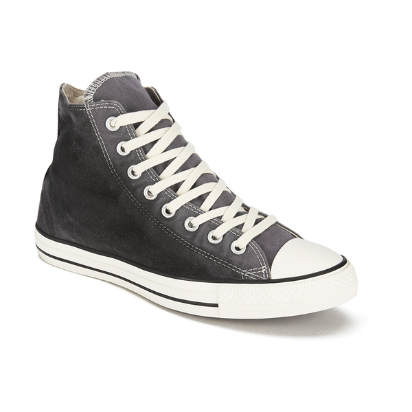 0d96bf511163cc Converse Men s Chuck Taylor All Star Sunset Wash Hi-Top Trainers - Thunder  Egret