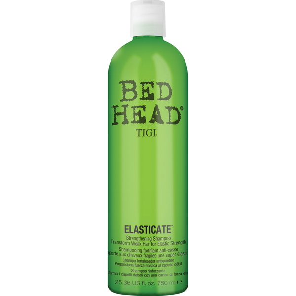 TIGI Bed Head Elasticate Shampoo (750 ml)