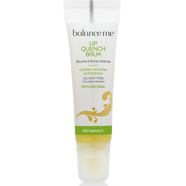 Bálsamo Lip Quench de Balance Me (10 ml)