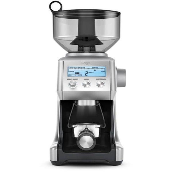 Heston Coffee Maker Reviews : Sage by Heston Blumenthal BES920BSUK The Dual Boiler Espresso Coffee Machine - Black Homeware ...