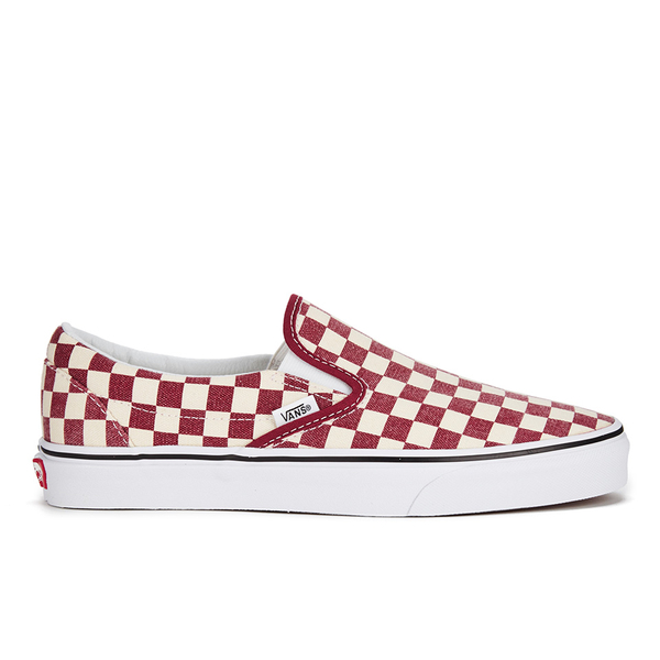vans authentic checkerboard uk