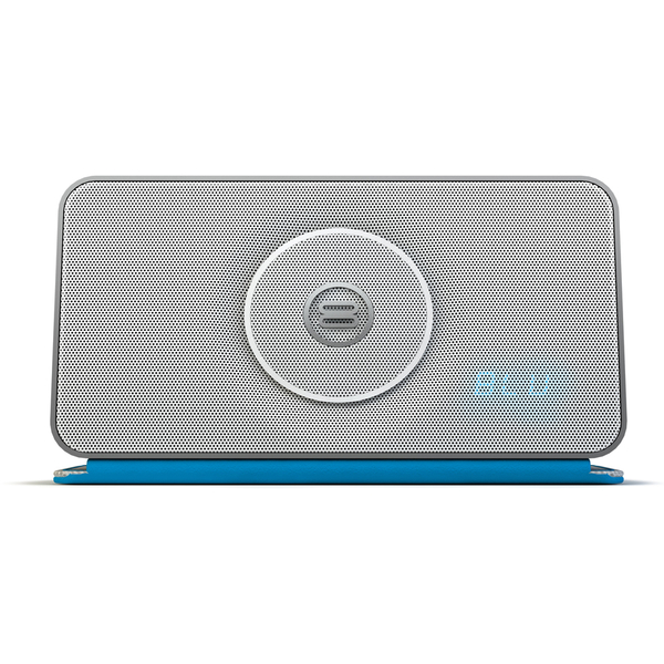 Enceinte Bluetooth Bayan Audio Soundbook X3 -Blanc