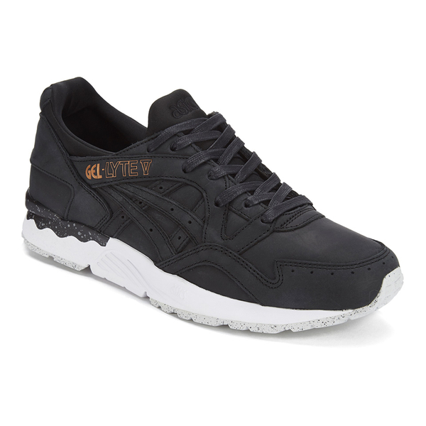 asics gel lyte v black rose gold