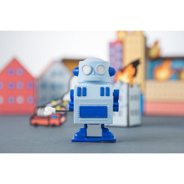 FUTURE GESCHENK | Walking Erasers - Robot: Image 11