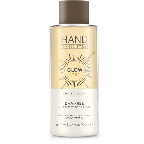 Hand Chemistry Glow Oil 100ml