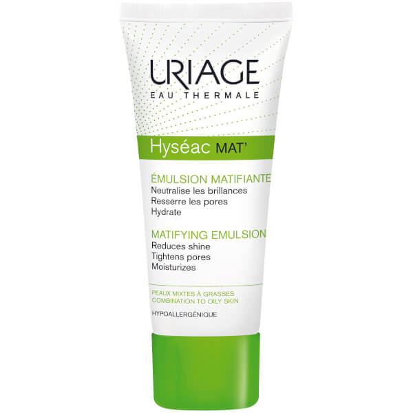 Uriage Hyséac Acne Emulsion Treatment Cream (40ml)