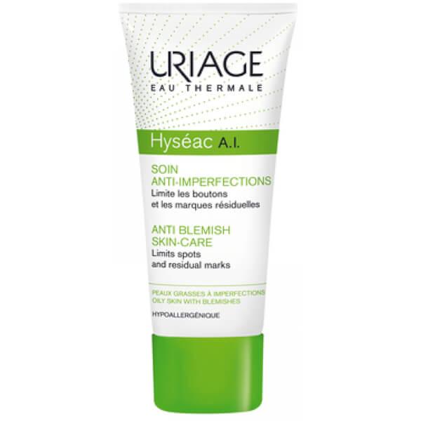 Uriage Hyséac A.I. Anti-Blemish Skin Care 40ml