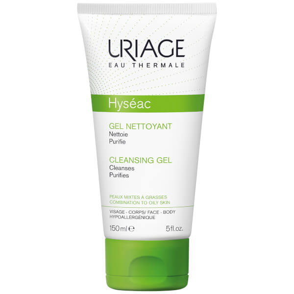 Uriage Hyséac Cleansing Gel 150ml