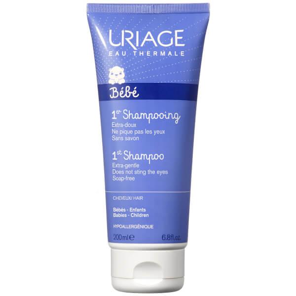 Uriage 1er Shampoo (200ml)