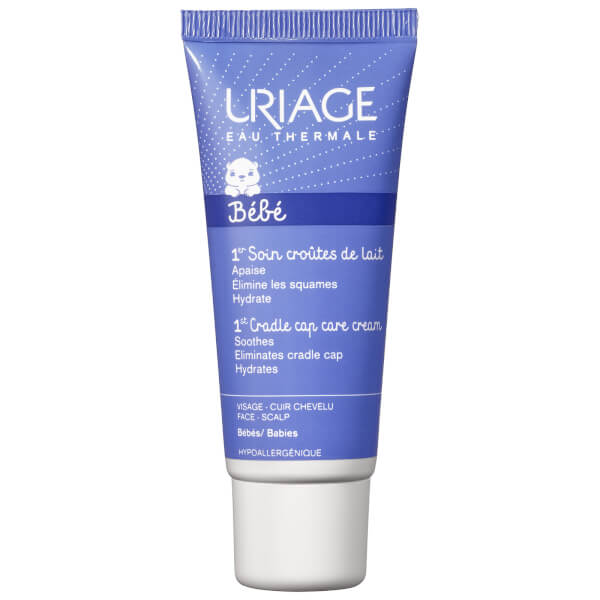 Uriage Cradle Cap Serum Cream 40ml