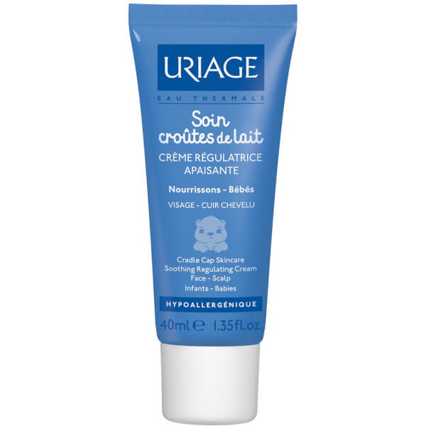 Uriage Cradle Cap Serum Cream (40 ml)