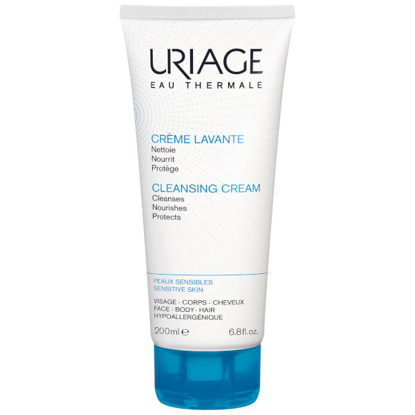 Uriage Crème LavanteseifenfreieReinigungscreme(200ml)