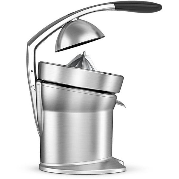 sage by heston blumenthal the citrus press juicer. Black Bedroom Furniture Sets. Home Design Ideas