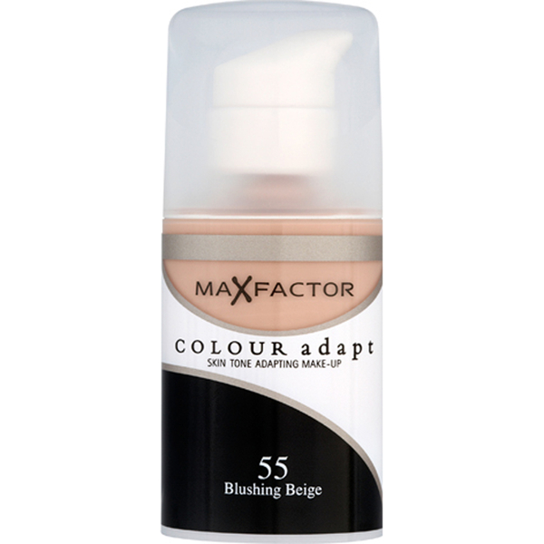 Max Factor Color Adapt Foundation (Various Shades)