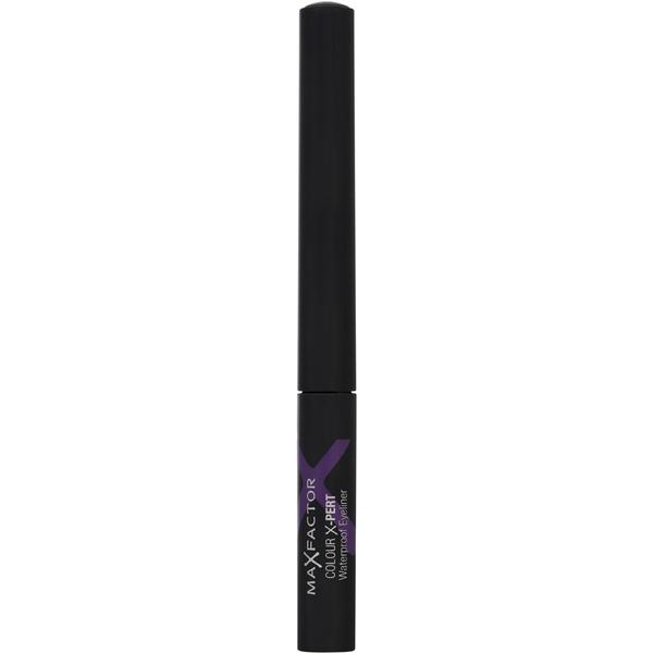 Colour Xpert Waterproof Eyeliner deMax Factor - Negro