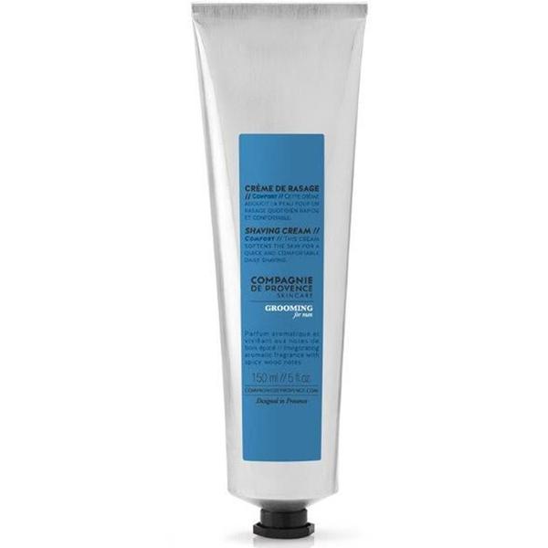 Compagnie de Provence Shaving Cream (150ml)