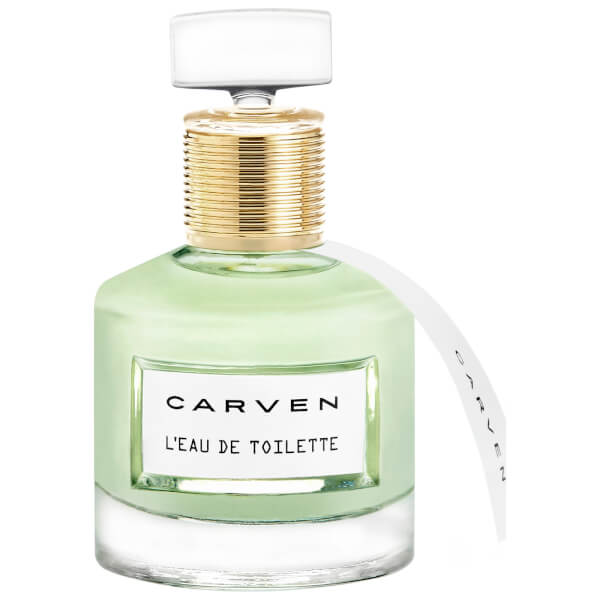 Carven L'Eau De Toilette Carven (50ml)
