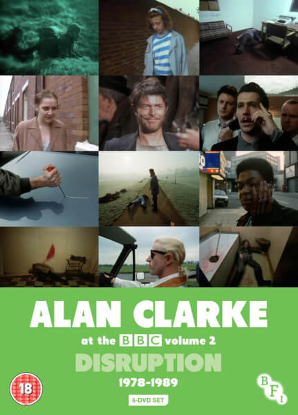 Alan Clarke at the BBC - Volume 2: Disruption
