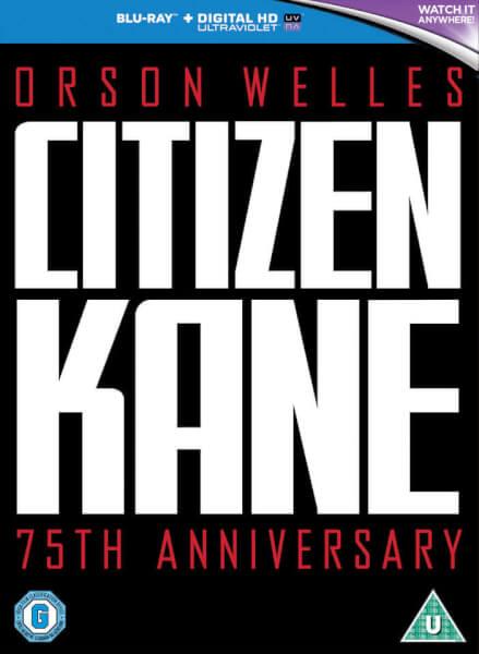 Citizen Kane 75th Anniversary