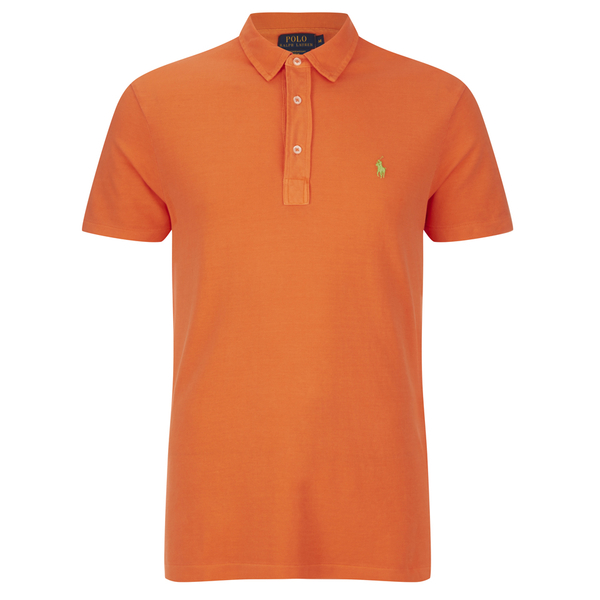 Free shipping and returns on Men's Orange Polo Shirts at nirtsnom.tk