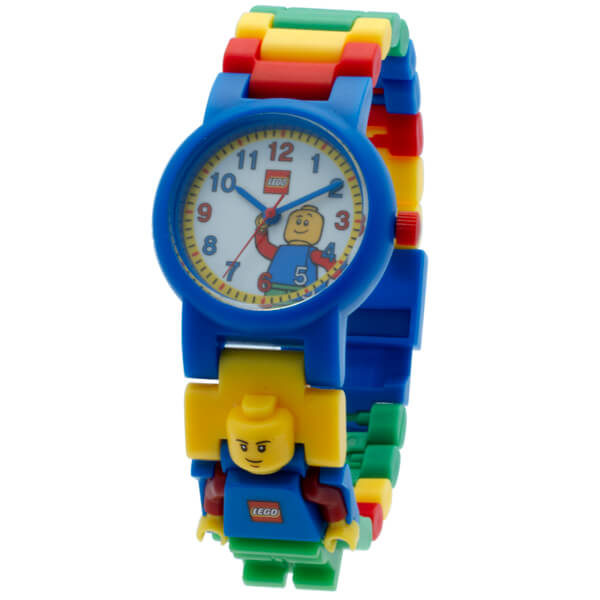 LEGO Classic : Montre Mini Figurine
