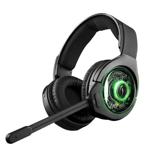how to connect afterglow headset to pc