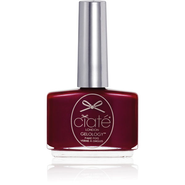Ciaté London Gelology Nail Polish - Dangerous Affair 13.5ml