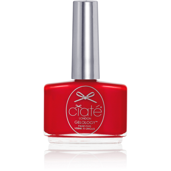 Vernis à ongles Gelology de Ciaté London - Maîtresse 13,5ml