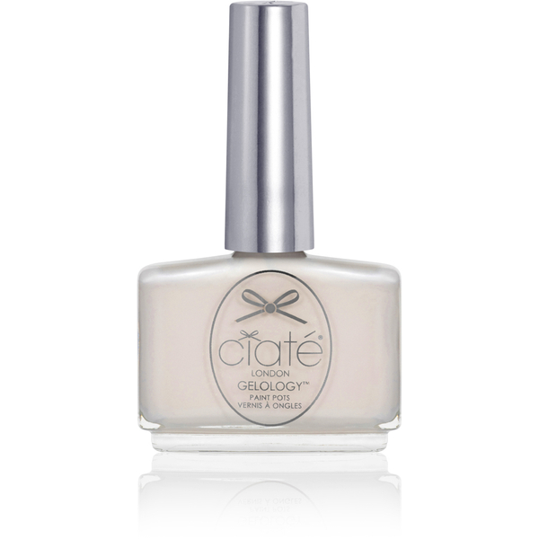 Ciaté London Gelology Nagellack - Pretty in Putty 13,5ml