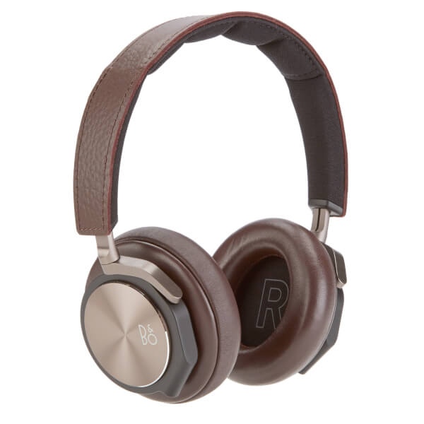 bang olufsen beoplay h6 headphones grey hazel iwoot. Black Bedroom Furniture Sets. Home Design Ideas