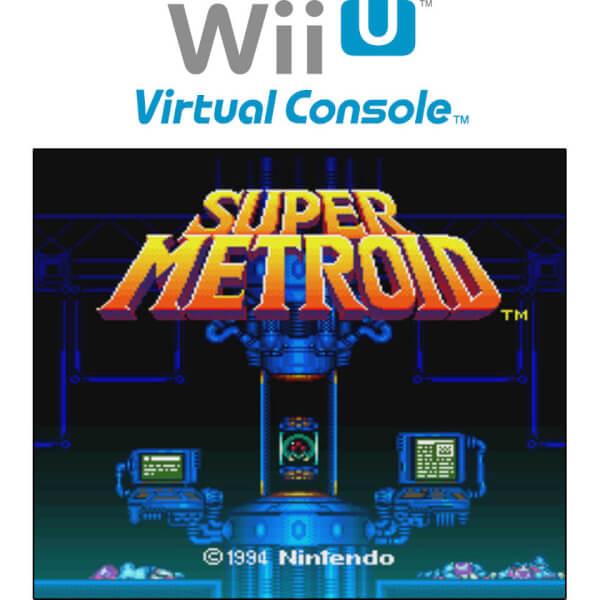 Super Metroid - Digital Download