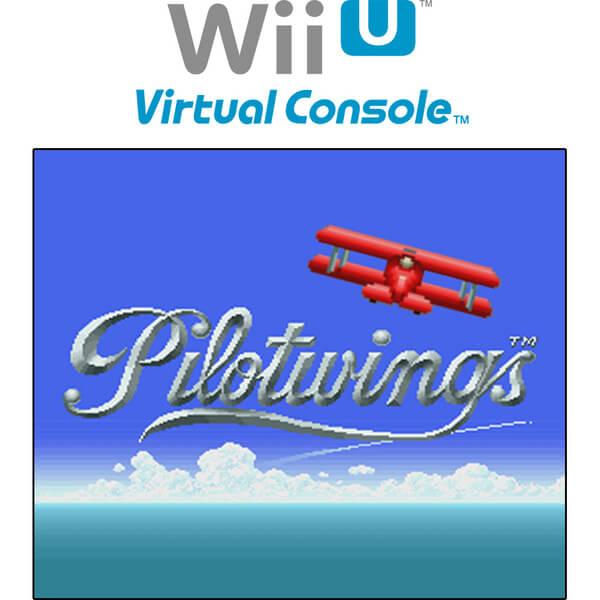 Pilotwings - Digital Download