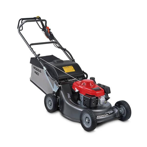 HRH 536 HX Professional Wheeled Lawn Mower