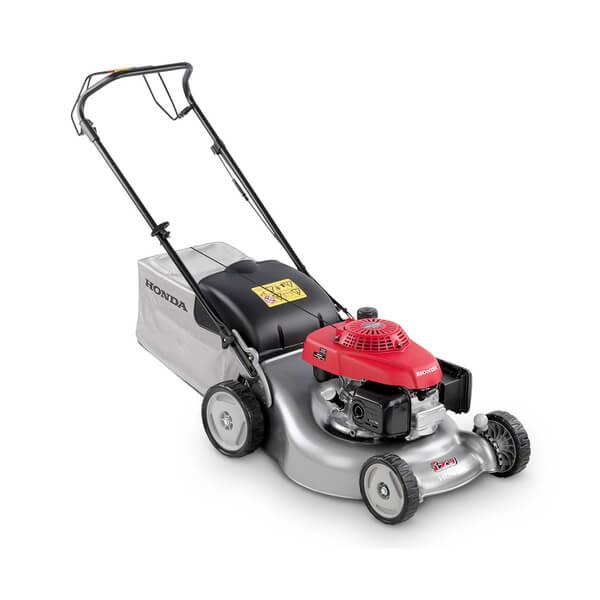 IZY HRG466 SK 46cm Single Speed Petrol Lawn Mower
