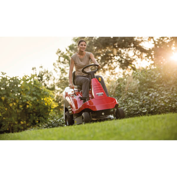 Hf1211 He 28 Quot Variable Speed Ride On Lawn Mower Honda