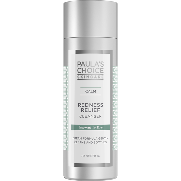 Paula's Choice Calm Redness Relief Cleanser - Dry Skin