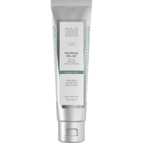 Paula's Choice Calm Redness Relief Daytime Moisturizer with SPF 30 - Dry Skin