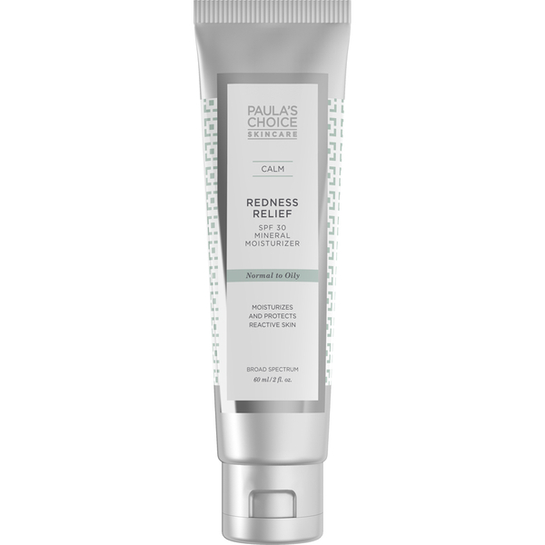 Paula's Choice Calm Redness Relief Daytime Moisturizer with SPF 30 - Oily Skin