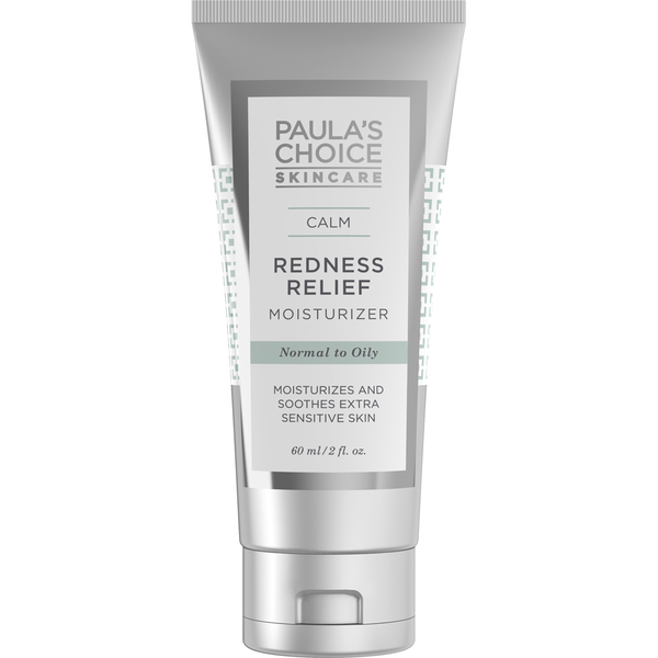 Paula's Choice Calm Redness Relief Nighttime Moisturizer - Oily Skin
